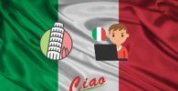 páginas para aprender italiano online