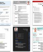 mejores paginas para crear cv online gratis