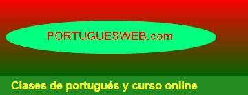 Portugués web