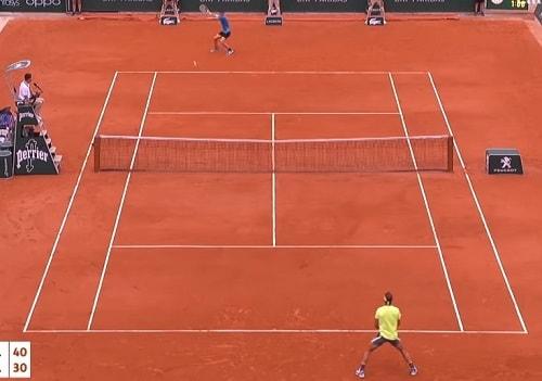 mejores páginas para ver tenis online en directo