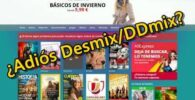 desmix alternativas