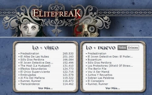 Elite Freak alternativa en español a New PTC