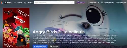Repelis mira peliculas online en español gratis