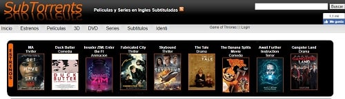 subtorrents alternativa con subtitulos para New PTC