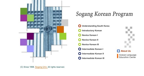 sogang Korean Program