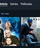 Amazon Prime video pelis