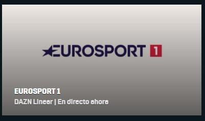 DAZN Eurosport