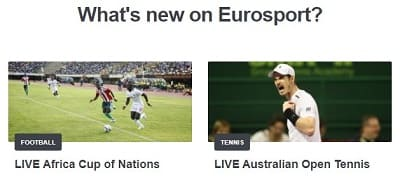 Eurosport deportes