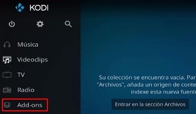 Kodi Movistar+