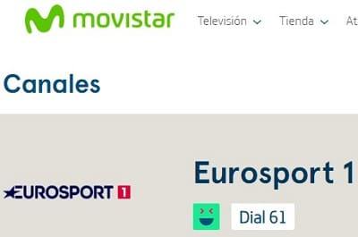Movistar Eurosport