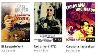 Tucineclasico películas