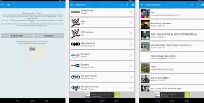 YouTV Player app