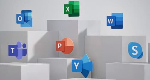 Microsoft Office activación