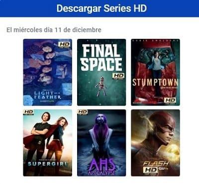 DonTorrent SeriesPepito