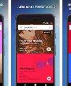 Google Play Music aplicación
