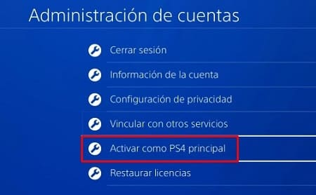 PS Plus usuario