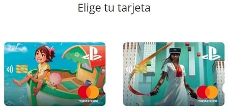 PlayStation Plus tarjeta