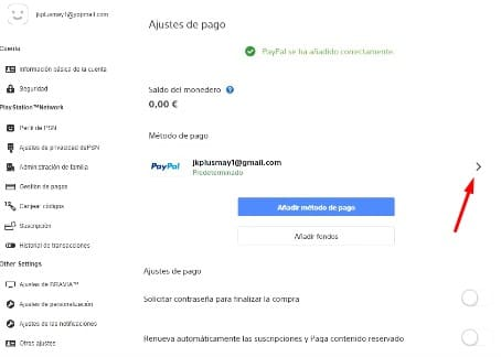 PayPal PlayStation Plus