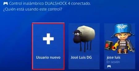 PlayStation Plus cuenta