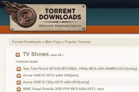 Torrent downloads Openload