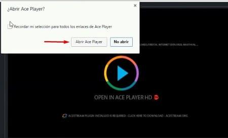 Arenavision app