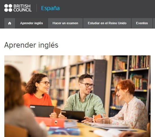 British Council practicar listening