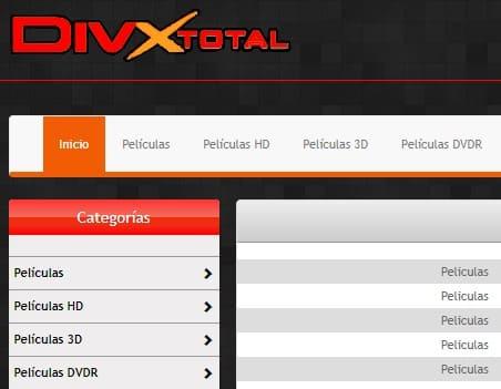 DivxTotal descargas
