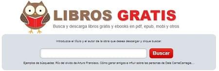 Espaebook Libros gratis