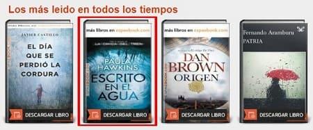 Espaebook libro gratis