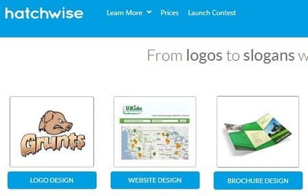 Hatchwise vender diseños