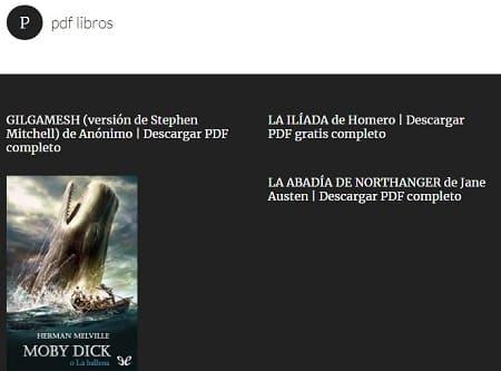 PDF libros Epublibre