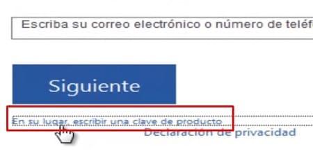 Descargar Word PC