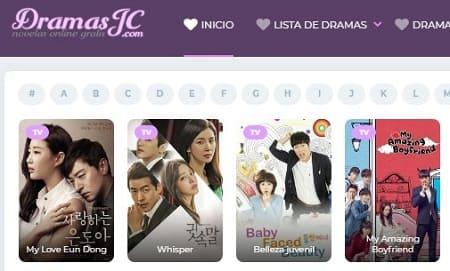 Cinetux dramas online