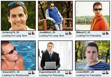 Páginas para conocer millonarios