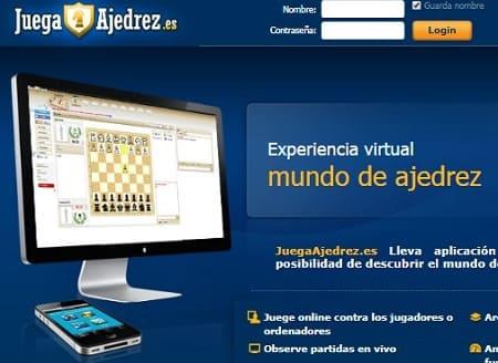 Juega Ajedrez online gratis