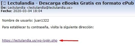 Lectulandia ebooks