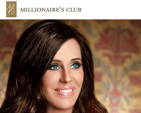 Millionairesclub conocer hombres ricos