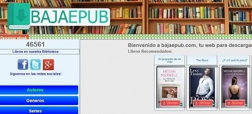 Bajaepub libros gratis