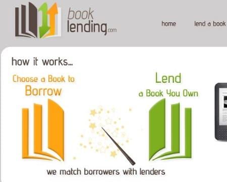 Descargar libros Book Lending