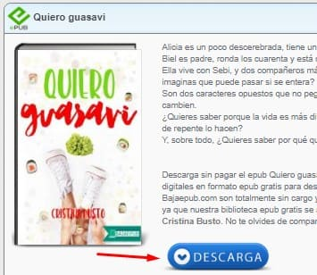 Descargar Bajaepub libros gratis