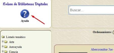 Ebiblioteca descargar ebooks gratis