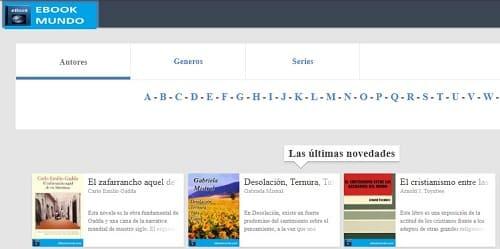 Ebookmundo libros gratis