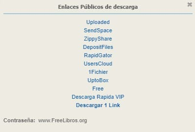 Freelibros ebooks gratis