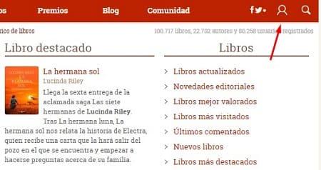 Lecturalia descargar ebooks epub