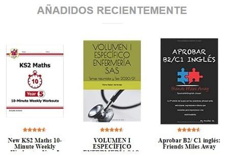 LibrosPlus Bajaebooks
